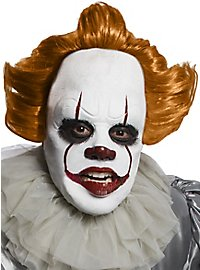 Pennywise 2019 Latexapplikation