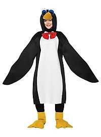Perky Penguin Costume
