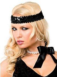 Perlen-Halsband