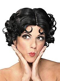 Perruque Betty Boop