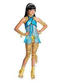 Perruque Cleo de Nile Monster High pour enfant