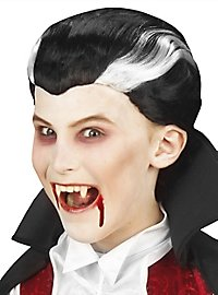 Perruque de vampire pour enfant
