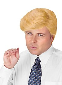 Perruque Donald Trump