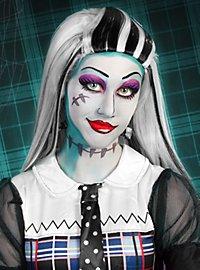 Perruque Frankie Stein Monster High pour enfant