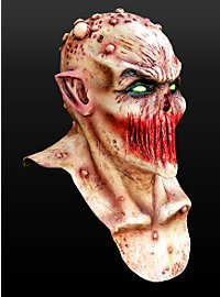 Pestilenz Maske aus Latex