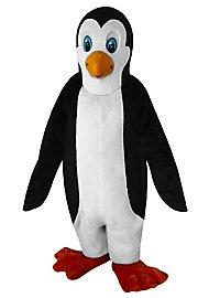 Peter le pingouin Mascotte