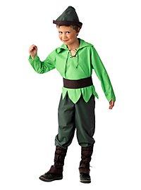 Peter Pan Déguisement Enfant