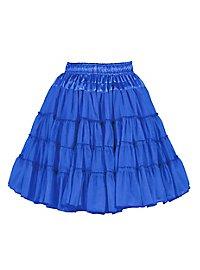 Petticoat Deluxe blue