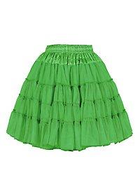 Petticoat Deluxe green