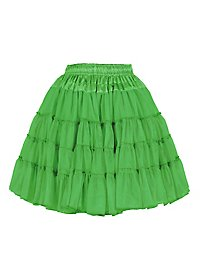 Petticoat Deluxe grün