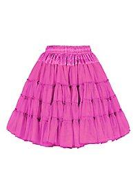 Petticoat Deluxe pink