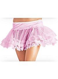 Petticoat pink kurz