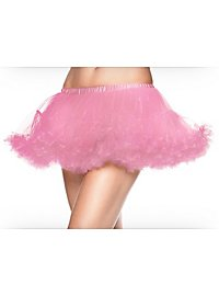 Petticoat mini pink