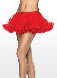 Petticoat rot mini