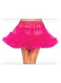 Petticoat Tüll pink