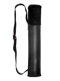 Pfeilköcher Scharfschütze groß schwarz