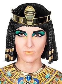 Pharaoh Lady Headband gold