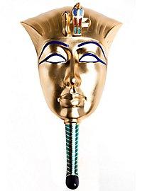 Pharaon Toutânkhamon Masque
