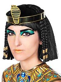 Pharaonin Stirnreif gold