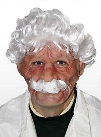 Physiker Maske aus Latex