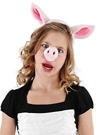 Pig Accessory Kit