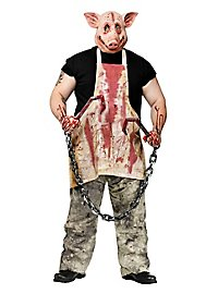 Pig Butcher Costume