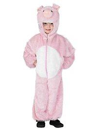 Pig Onesie for Kids