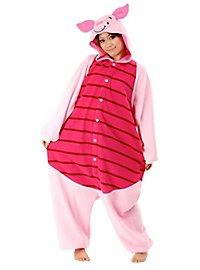 Piglet Kigurumi Kostüm