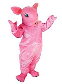 Piglet Mascot