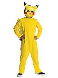 Pikachu Kinderkostüm