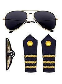 Pilot Accessoire-Set