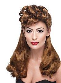 Pin-up Wig