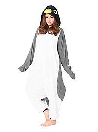 Pinguin Kigurumi Kostüm
