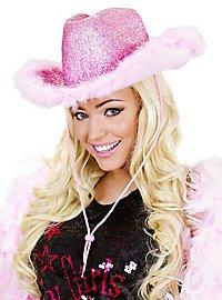 Pink Cowgirl Hut
