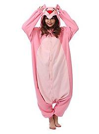 Pink Panther Kigurumi Kostüm
