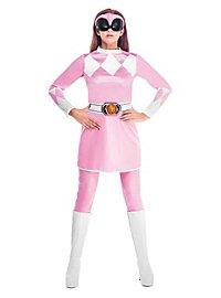 Pink Power Ranger Kostüm