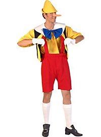 Pinocchio Déguisement