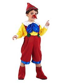 Pinocchio Déguisement Enfant