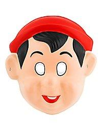 Pinocchio PVC Kids Mask