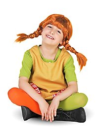 Pippi Longstocking Costume for Kids