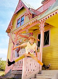 Pippi Longstocking Tights