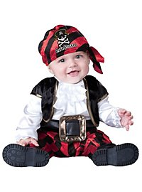 Pirat Babykostüm
