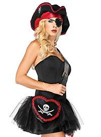 Pirat Handtasche