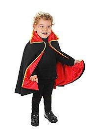 Pirate cape for children