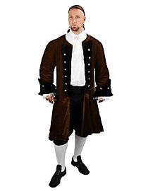 Pirate Dress Coat brown