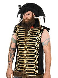 Pirate Hat Ghost Ship