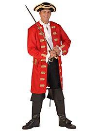 Pirate Jacket Man
