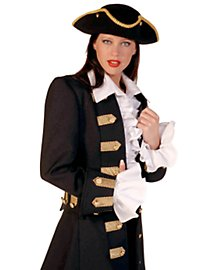 Pirate Jacket Woman