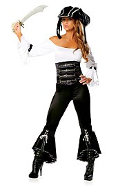 Pirate Jenny Costume