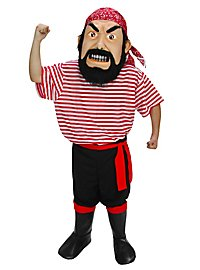 Pirate Mascotte